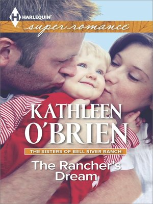 cover image of The Rancher's Dream
