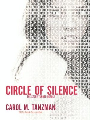 cover image of Circle of Silence