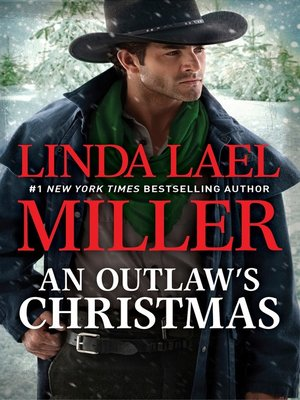cover image of An Outlaw's Christmas