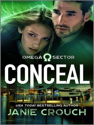 cover image of Conceal
