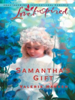cover image of Samantha's Gift