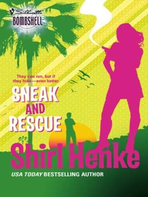 cover image of Sneak and Rescue