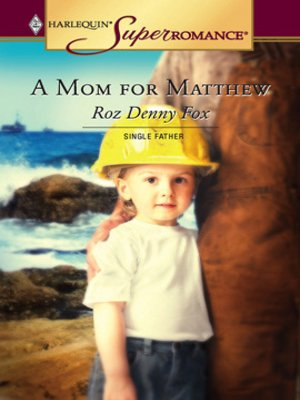 cover image of A Mom for Matthew