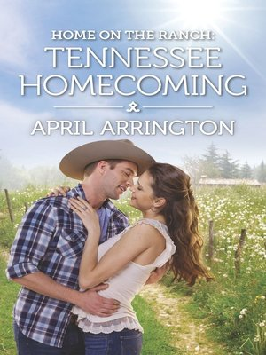 cover image of Home on the Ranch--Tennessee Homecoming