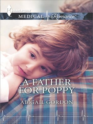 cover image of A Father for Poppy