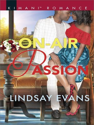 cover image of On-Air Passion