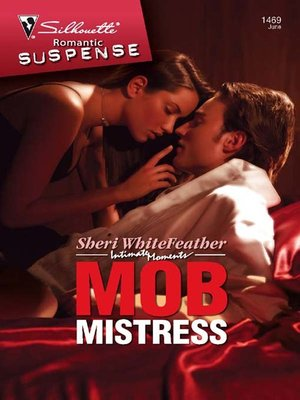 cover image of Mob Mistress