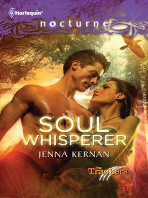 cover image of Soul Whisperer