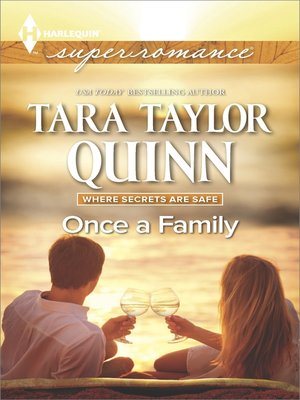 cover image of Once a Family
