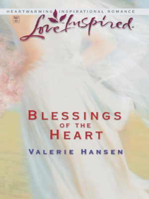 cover image of Blessings of the Heart
