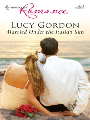 cover image of Married Under The Italian Sun