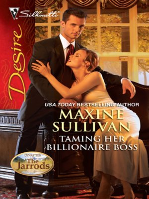 cover image of Taming Her Billionaire Boss