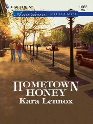 cover image of Hometown Honey