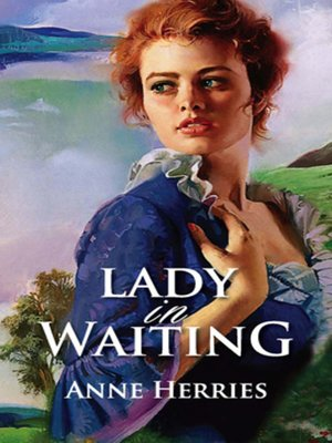 cover image of Lady in Waiting