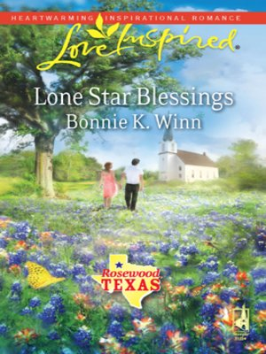 cover image of Lone Star Blessings