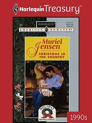 cover image of Christmas In The Country