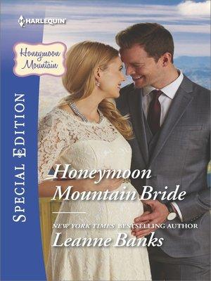 cover image of Honeymoon Mountain Bride