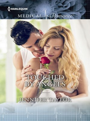 Jennifer taylor overdrive rakuten overdrive ebooks audiobooks cover image of touched by angels fandeluxe Choice Image