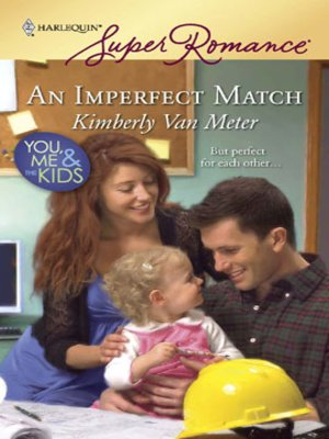 cover image of An Imperfect Match
