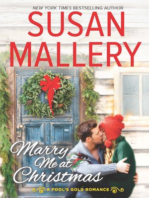 cover image of Marry Me at Christmas