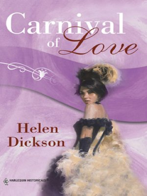 cover image of Carnival of Love