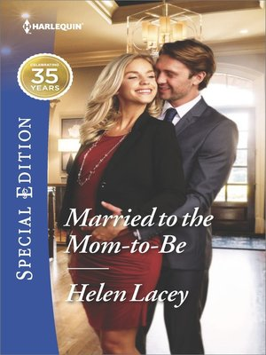 cover image of Married to the Mom-to-Be