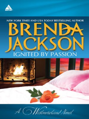 cover image of Ignited by Passion