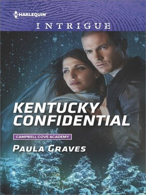 cover image of Kentucky Confidential