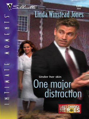cover image of One Major Distraction
