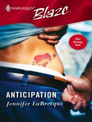 cover image of Anticipation