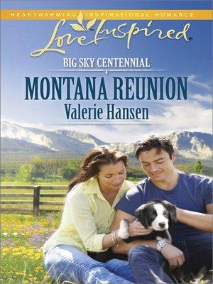 cover image of Montana Reunion