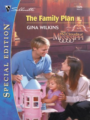 cover image of The Family Plan