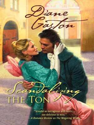 cover image of Scandalizing the Ton