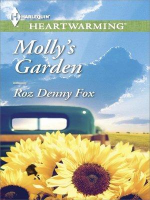 cover image of Molly's Garden
