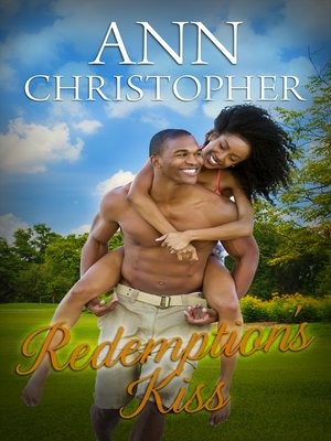 cover image of Redemption's Kiss