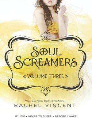 Pdf soul screamers
