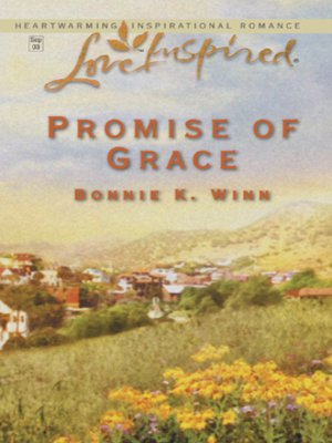 cover image of Promise of Grace