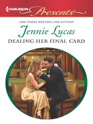 cover image of Dealing Her Final Card
