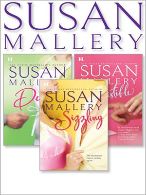 cover image of Susan Mallery Bundle