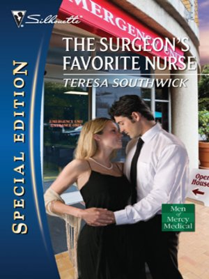 cover image of The Surgeon's Favorite Nurse