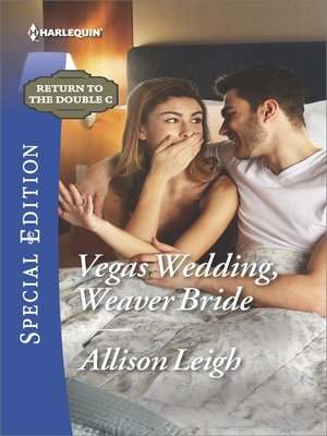 cover image of Vegas Wedding, Weaver Bride