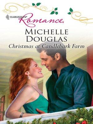 cover image of Christmas at Candlebark Farm