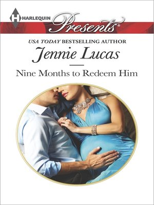 cover image of Nine Months to Redeem Him