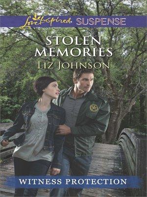 cover image of Stolen Memories