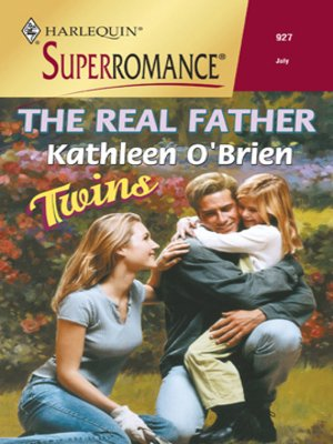 cover image of Real Father