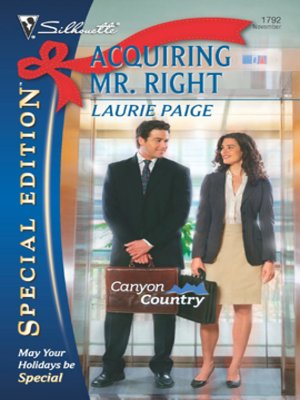 cover image of Acquiring Mr. Right