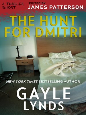 cover image of The Hunt for Dmitri
