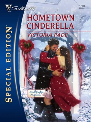 cover image of Hometown Cinderella