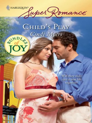 cover image of Child's Play