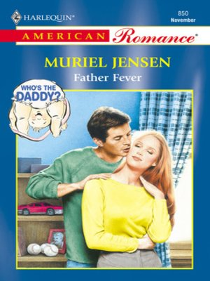 cover image of Father Fever